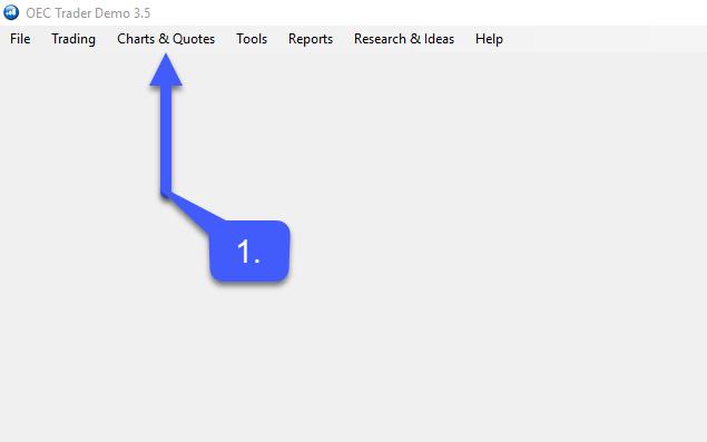 OEC Chart Type 1