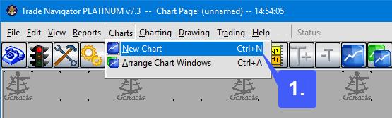 TradeNav Charts 1