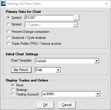 TradeNav Charts 3