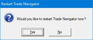 TradeNav Saving 10
